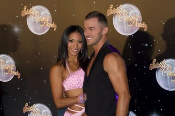 Artem Chigvintsev The Launch of 'Strictly Come Dancing'
