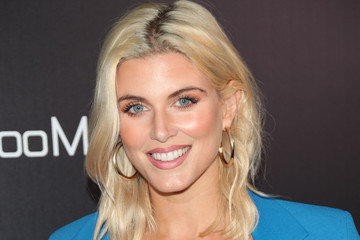 Ashley James BoohooMAN Hosts a Party With French Montana At Poppy Nightclub