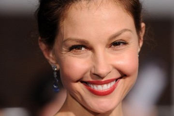 Ashley Judd 'Divergent' Premieres in LA