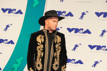 August Getty 2017 MTV Video Music Awards - Arrivals