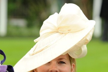 Autumn Phillips Ladies Day at the Royal Ascot Racecourse — Part 8