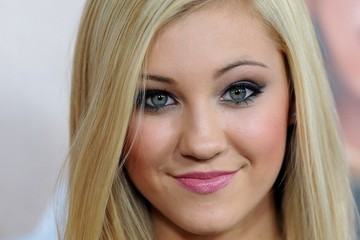 "Ava Sambora ""This Is 40"" Premiere"