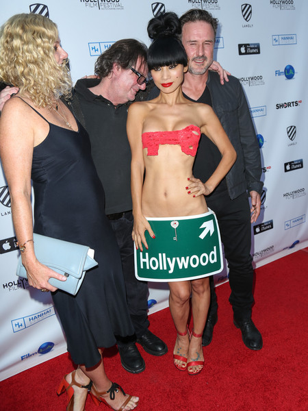 Hollywood Film Festival Opening Night []