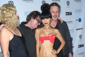 Bai Ling Hollywood Film Festival Opening Night