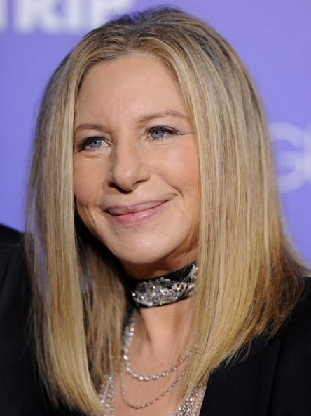 the guilt trip premiere in this photo barbra streisand los angeles ...
