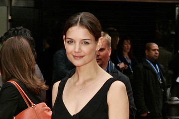 Katie Holmes Batman Begins on Katie Holmes  Batman Begins   Uk Premiere
