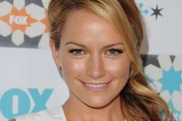 Becki Newton FOX Summer TCA All-Star Party