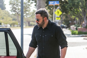 Ben Affleck Ben Affleck In Los Angeles