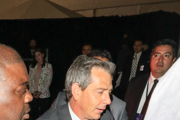 Ben Mendelsohn Ben Mendelsohn Outside 'Ready Player One' Premiere At Dolby Theatre In Hollywood
