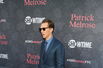 Benedict Cumberbatch For Your Consideration Event For Showtime's 'Patrick Melrose'