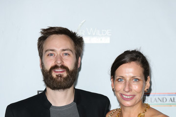 Benjamin Cleary 2016 Oscar Wilde Awards at Bad Robot Studios