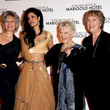 Diana Hardcastle The Premiere of 'The Best Exotic Marigold Hotel'