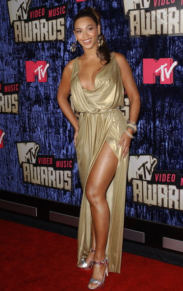 mtv music awards 2007: