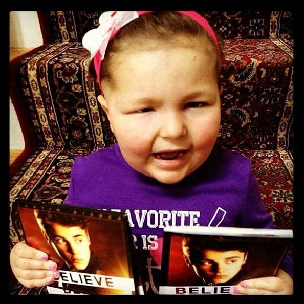 """BYLINE: EROTEME.CO.UK.Justin Bieber and Avalanna Routh.""""Mrs. Bieber"""" has passed away.Avalanna Routh, a six-year-old cancer patient who Justin Bieber """"married"""" on this past Valentine's Day, has died from a rare form of brain cancer.""""Our darling Avalanna went to Heaven this morning."""" her parents tweeted on her account Wednesday. """"Oh Avalanna, the brightest star -- you took our hearts with you, our greatest Love."""".Routh became known as """"Mrs. Justin Bieber"""" after the 18-year-old """"Boyfriend"""" singer surprised his young fan with a Valentine's Day date in NYC. The Boston-native and her family played board games, ate cupcakes and threw a pretend wedding with Bieber.""""That was one of the best things I have ever done. She was awesome!"""" Bieber tweeted after their meeting. """"Feeling really inspired now! Mrs. Bieber."""".And their friendship continued past their first visit. The two reunited in June for an interview on the TODAY show. On Sept. 13, Routh tweeted, Justin Bieber, trying to stay up late to see my husband on Americas Got Talent. Supporting my man. Mrs. Bieber.""""."""