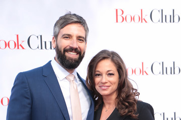 Bill Holderman Katie Aselton Attends Paramount Pictures' Premiere Of 'Book Club'