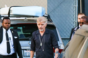 Billy Bob Thornton Photos Photo