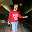Blake Griffin Blake Griffin Hits Bootsy Bellows In West Hollywood