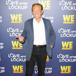 Bob Eubanks WE tv's Real Love: Relationship Reality TV's Past, Present & Future Event