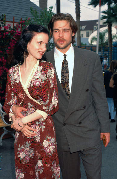 Brad Pitt and Juliette Lewis Photos Photos - Zimbio