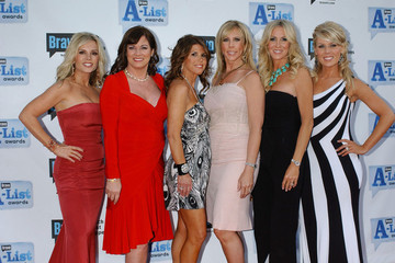 Jeana Keough Bravo A-List Awards