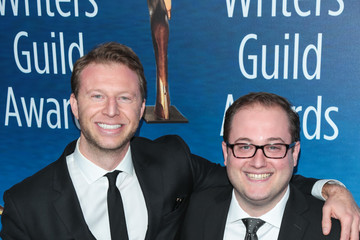 Brendan McCarthy The 2018 Writers Guild Awards L.A. Ceremony