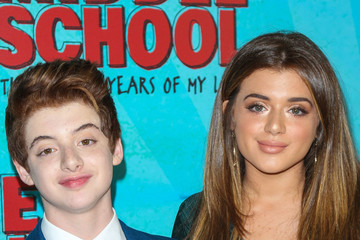 Brielle Barbusca Premiere of CBS Films' 'Middle School: The Worst Years Of My Life'