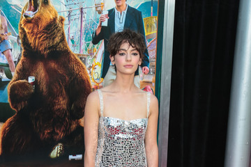 Brigette Lundy-Paine Premiere of Paramount Pictures' 'Action Point'