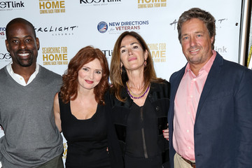 Brigid Brannagh The Cast of Lifetime's 'Army Wives' Reunites For 'Searching For Home: Coming Back From War'