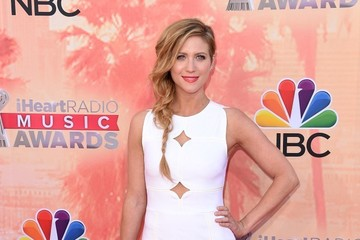 Brittany Snow 2015 iHeartRadio Music Awards
