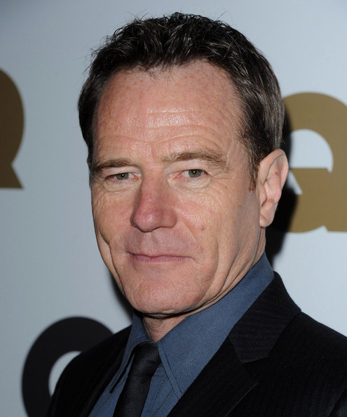 Bryan Cranston Pictures 2010 Gq Men Of The Year Party