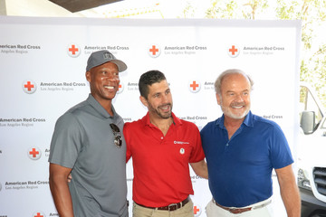Byron Scott Red Cross' 5th Annual Celebrity Golf Tournament