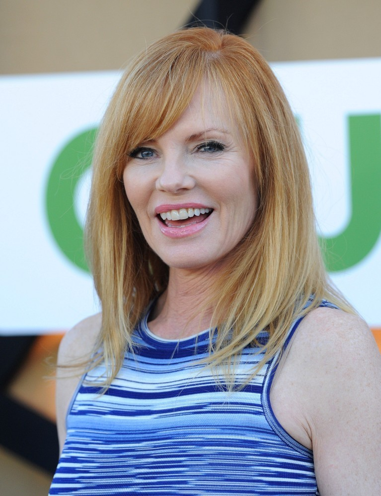 Marg Helgenberger Photos Photos - CBS, The CW & Showtime ...