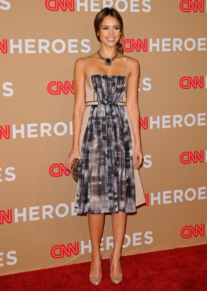 CNN Heroes: An All-Star Tribute.Shrine Auditorium, Los Angeles, CA.                    .November 20, 2010.