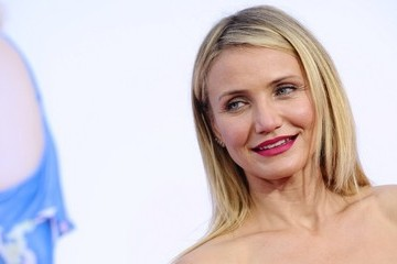 Cameron Diaz 'The Other Woman' Premieres in LA