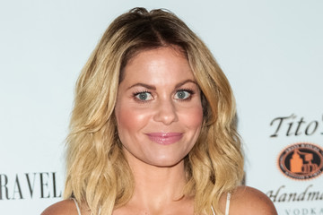 Candace Cameron Bure Los Angeles Travel Magazine Unveils Their 'Endless Summer Issue'