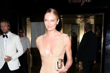 Candice Swanepoel The Met Ball Sightings