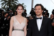 Laetitia Casta and Stefano Accorsi Photos Photo