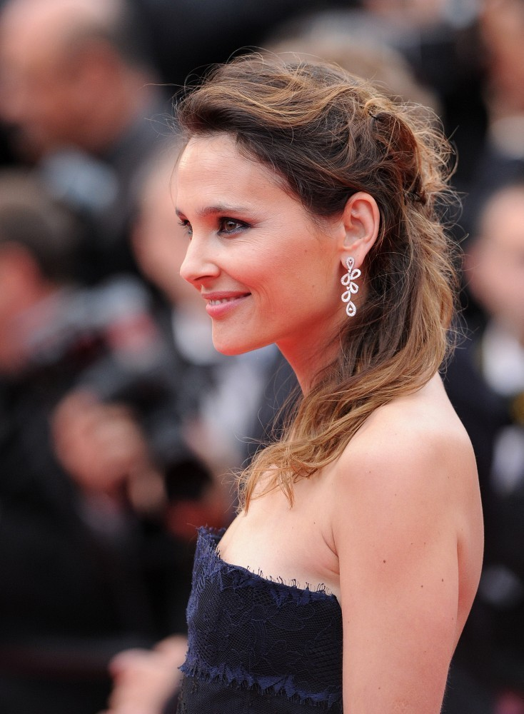 Virginie Ledoyen in 'Young and Beautiful' Premieres in ...