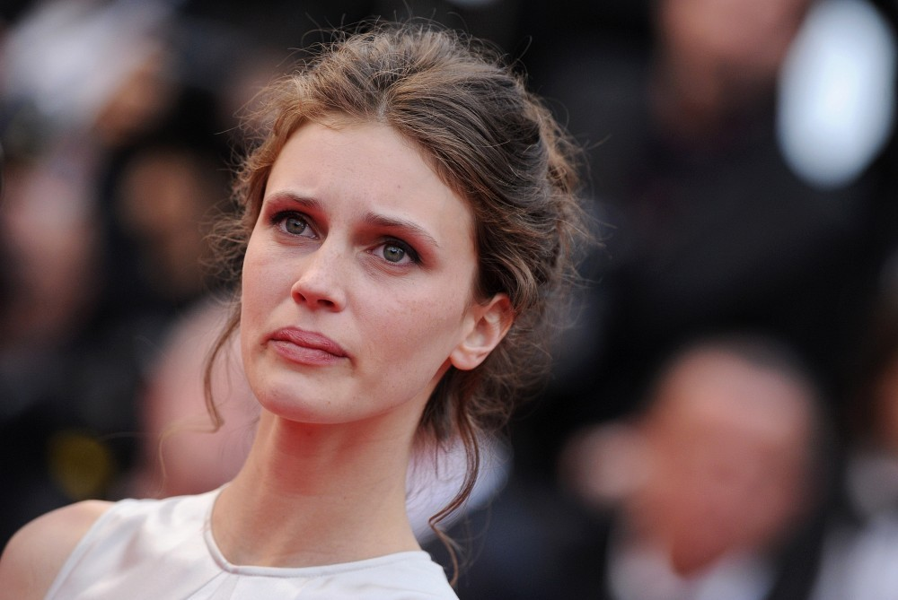 Marine Vacth Photos Photos Young And Beautiful Premieres In Cannes Zimbio
