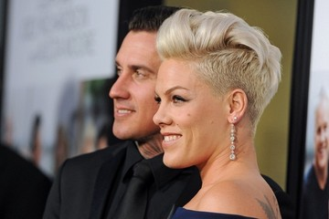 Carey Hart 'Thanks for Sharing' Premieres in Hollywood