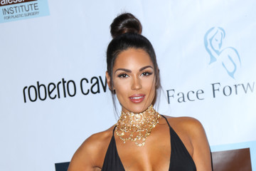 Carissa Rosario Celebrities Attend the 7th Annual Face Forward Gala