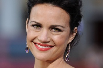 Carla Gugino 'Hercules' Premieres in Hollywood