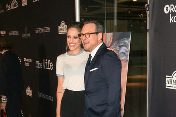 Carly Chaikin Sony Pictures Classics' Los Angeles Premiere Of 'The Wife'