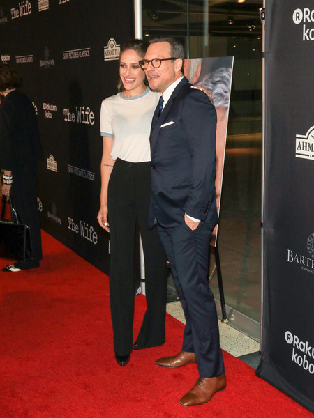 Sony Pictures Classics' Los Angeles Premiere Of 'The Wife'