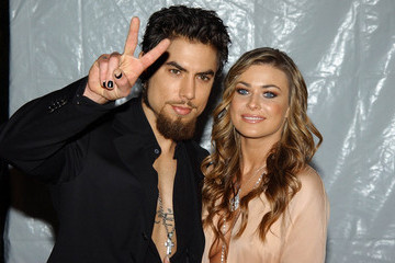 Carmen+Electra in Carmen Electra & Dave Navarro are Engaged!