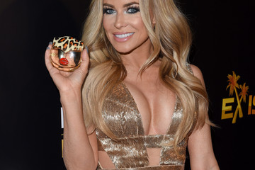 Carmen Electra 'Marriage Boot Camp: Reality Stars' and 'Ex Isle' Premiere Party