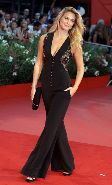 Premiere of 'Carnage' during the 68th Venice International Film Festival.
