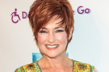 Carolyn Hennesy FYC Us Independents Screenings And Red Carpet