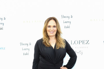 Catherine Bach 11th Annual George Lopez Foundation Celebrity Golf Classic Pre-Party