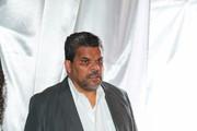 Luis Guzman is seen attending Cavalia Odysseo Celebrity Premiere at the Odysseo White Big Top in Los Angeles, California.